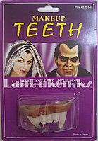 Накладные зубы, клыки вампира