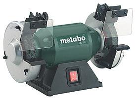Точило Metabo DS 125, 230В/200вт, 125х20х20мм