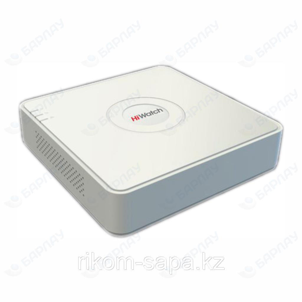 IP видеорегистратор HiWatch DS-N208