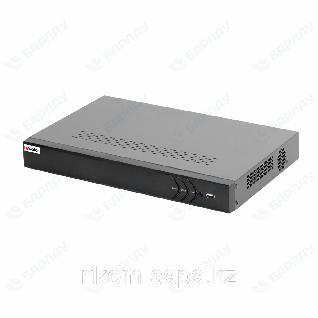 IP видеорегистратор HiWatch DS-N308