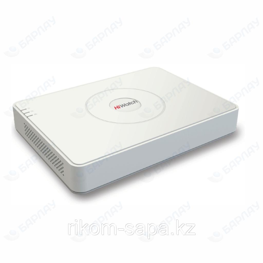 IP видеорегистратор HiWatch DS-N108P