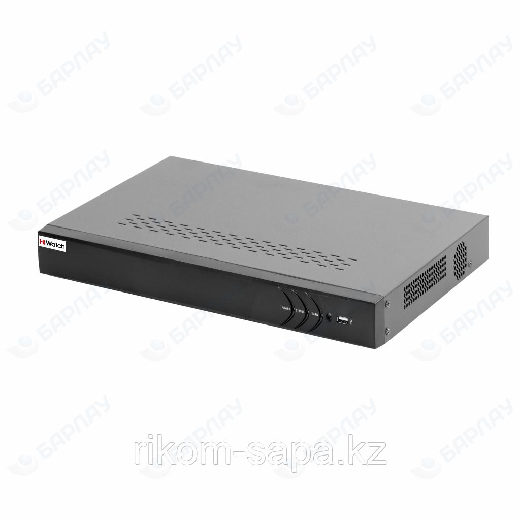 IP видеорегистратор HiWatch DS-N608P