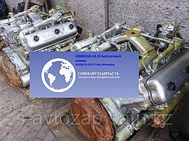 Капитальный ремонт двигателя ЯМЗ 236М2-1000186-2