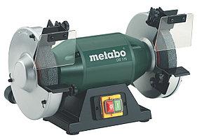 Точило Metabo DS 175, 230В/500вт, 175х25х32мм