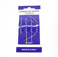 Набор игл для шитья ZHENQING LINE