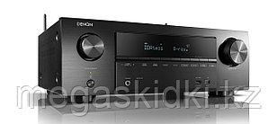 AV-Ресивер Denon AVR-X1500H Черный
