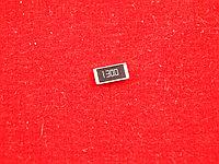 Чип (SMD) резистор 2512, 130 Ом (5%)