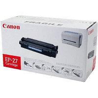 Картридж EP27 для Canon MF MF3110,3111,3200,3228,3240,MF5530,5550,5750 оригинал