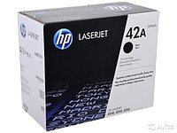 Картридж HP Q5942A для 4250, 4350 оригинал