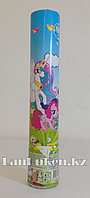 """Хлопушка конфетти """"My Little Pony"""" 27-29 см (в ассортименте)"""