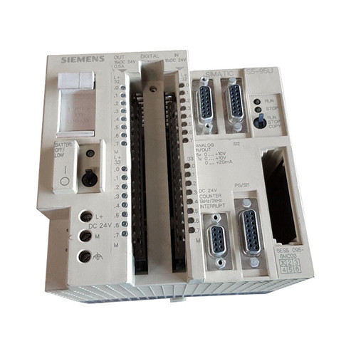 Контроллер Siemens 6es5-095-8mc03 simatic-s5-95u