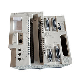 Контроллер Siemens 6es5-095-8mc03simatic-s5-95u