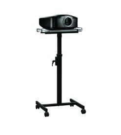 Проекционный столик LUMIEN VITEL LTV-103, ДО 20КГ