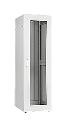Шкаф серии Lite 33U стекло 600х800