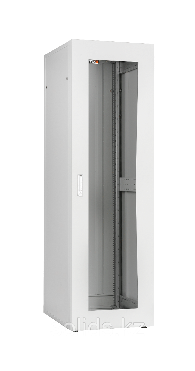Шкаф серии Lite  42U стекло 600х600