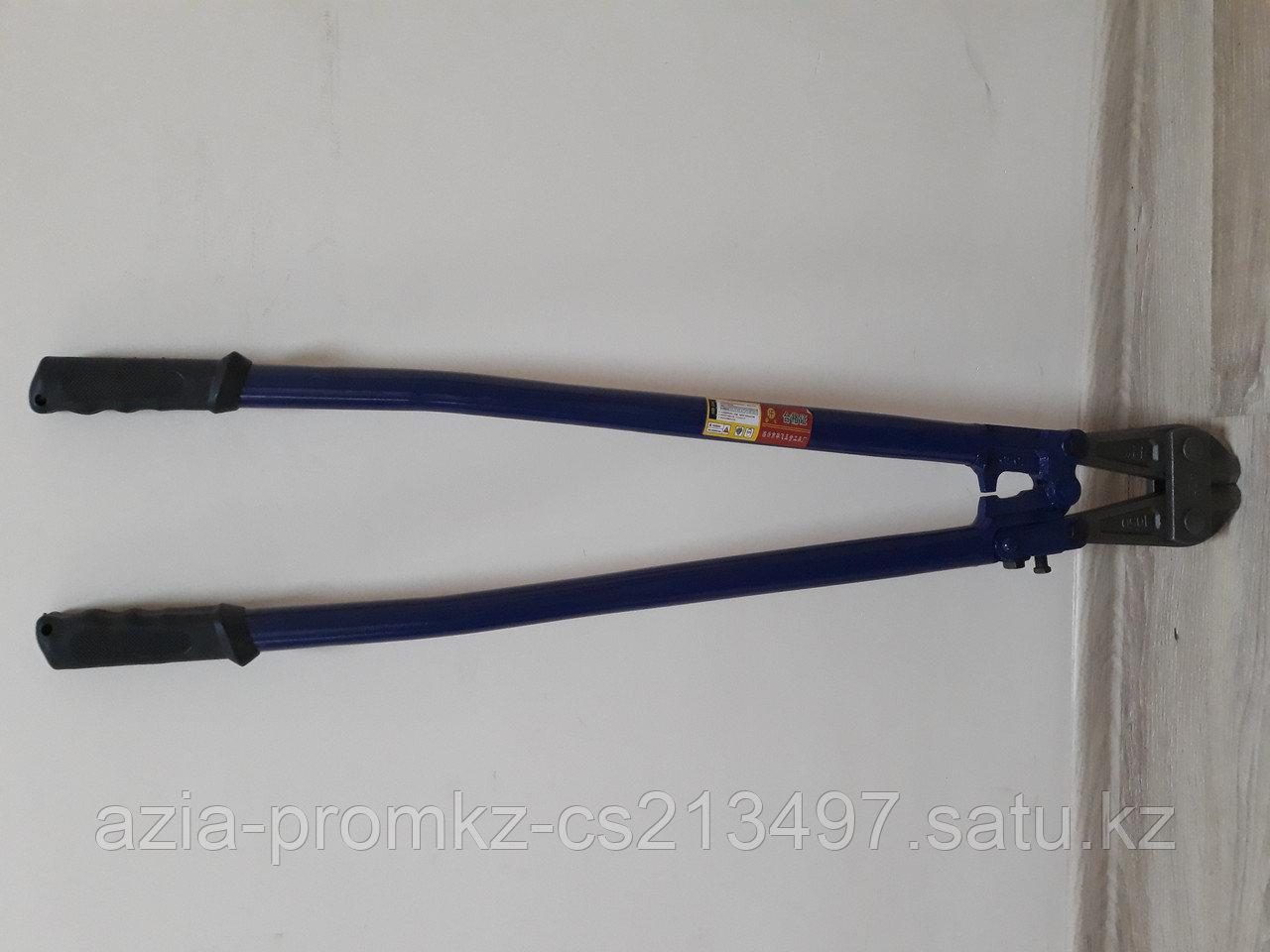 Ножницы для резки арматуры ВХQ-12