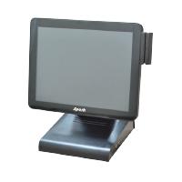 Сенсорный моноблок SPARK-TT-2215.2U2-23 (С одним монитором)
