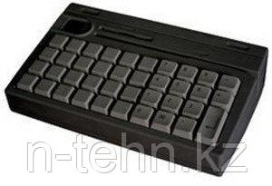 Клавиатура SPARK-KB-6040.2U черная