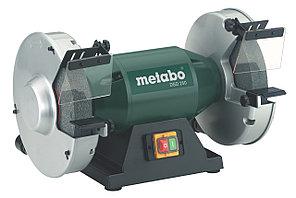 Точило Metabo DSD 25, 400В/900вт, 250х40х51мм