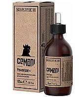 Профилактический лосьон против выпадения волос Selective Professional Cemani Powerizer 125 мл.