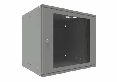 Шкаф телекоммуникационный настенный 9U SNR-BNP6009
