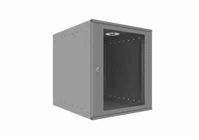 Шкаф телекоммуникационный настенный SNR-BNP6012, 12U, 580х520х600 мм