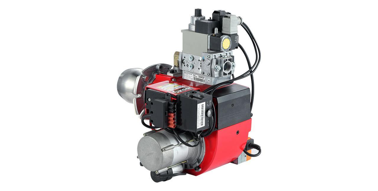 Газовая горелка GX12A непрерывного соотношения