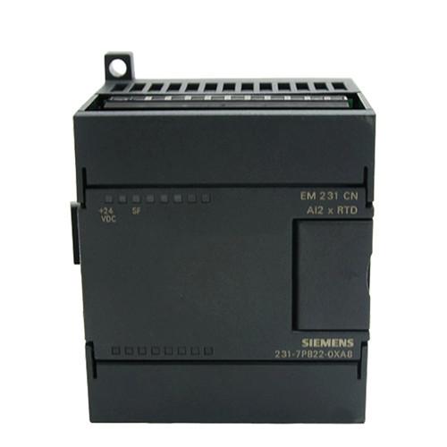 Контроллер Siemens (ПЛК) 6ES7 231-7PB22-0XA8