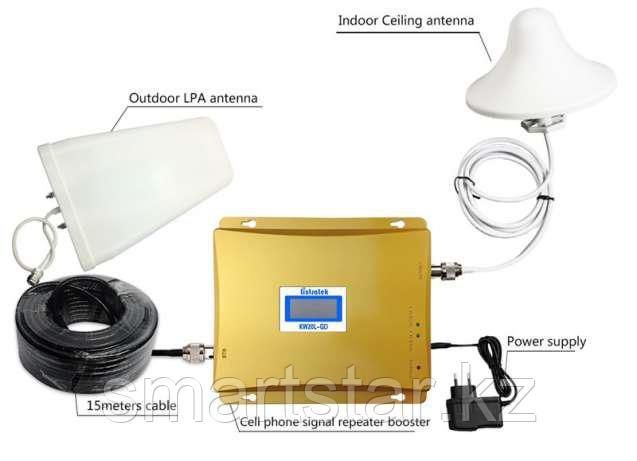 Усилитель мобильной связи GSM/3G
