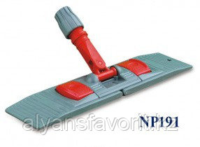 Пластиковый держатель (флаундер)  40 см.  NP191, фото 2