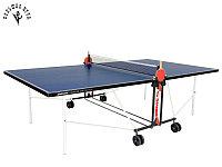 Теннисный Donic indoor roller FUN (синий)