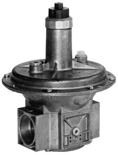 Регулятор соотношения газ/воздух DUNGS FRNG 503