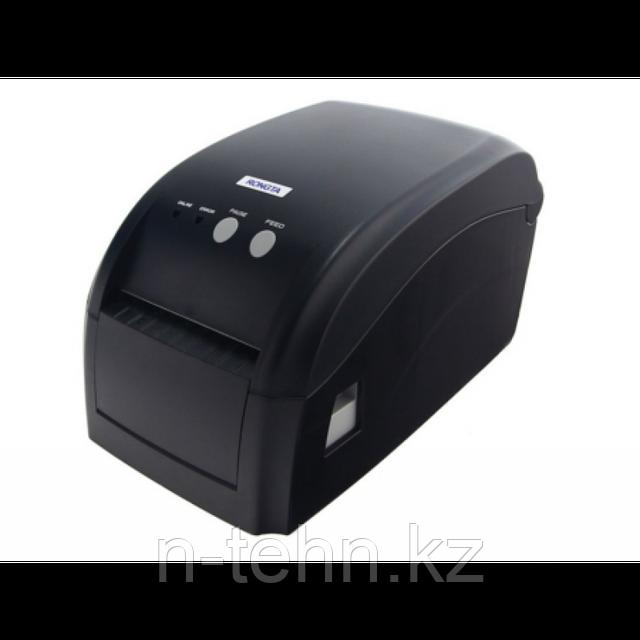 Термопринтер этикеток Rongta RP80VI-US