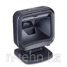 Сканер штрих-кодов Mindeo MP8000, имиджевый, стационарный