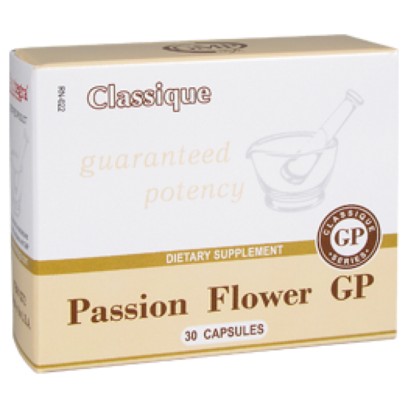 Passion Flower GP (30)