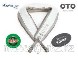 Массажер для шеи и плеч OTO Power Tap PT708C