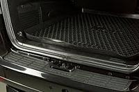 Коврик в багажник для Ssangyong Rexton