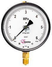 Вакуумметр, мановакуумметр, манометр точных измерений ВТИф, МВТИф, МТИф УХЛ1 без корр. 0, фото 2