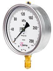 Вакуумметр, мановакуумметр, манометр точных измерений ВТИф, МВТИф, МТИф УХЛ1 без корр. 0, фото 3