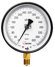 Вакуумметр, мановакуумметр, манометр точных измерений ВТИф, МВТИф, МТИф УХЛ1 кт.0,4 корр. 0, фото 2