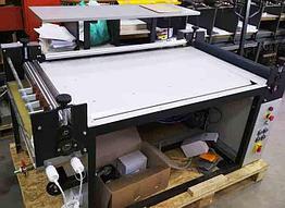 CaseMaker OF 1040/740 - крышкоделательное оборудование