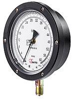 Вакуумметры, мановакуумметры, манометры точных измерений виброустойчивые ВТИ-ВУф, МВТИ-ВУф, МТИ-ВУф корр. 0
