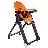 Детский стульчик для кормления Pituso Pina Оранжевый , фото 1