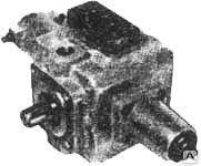 Насосы пластинчатые Г12-53АМ, Г12-54АМ, Г12-55АМ,  2Г12-54АМ, 2Г12-55АМ