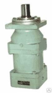 Гидромоторы аксиально-поршневые Г15