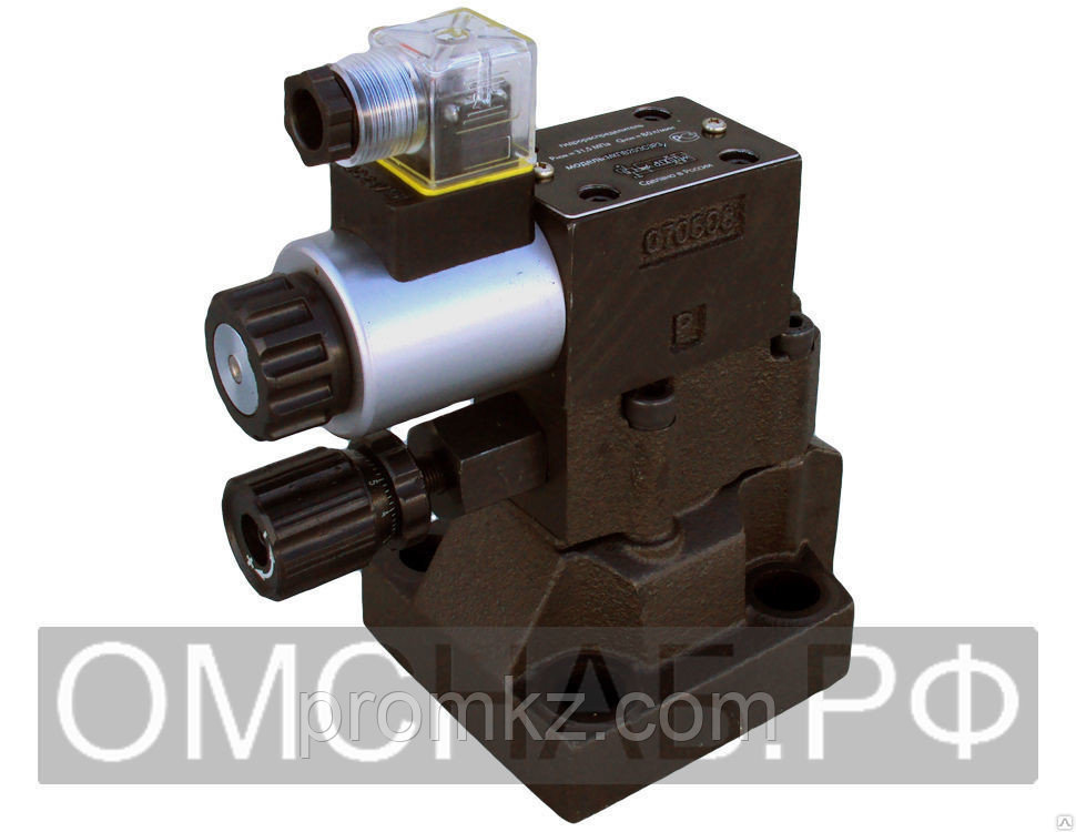 Клапан МКПВ 20/3С3Р1-В110 аналог 20-10-2-131