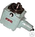 2Г 12-55АМ (97л.) насосы пластинчатые регулируемые