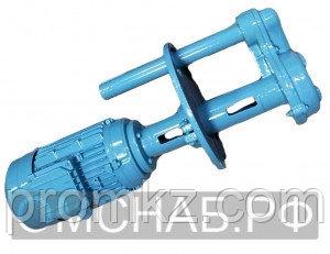 Гидравлика:Помпы для СОЖ:Электронасос для подачи СОЖ П-100