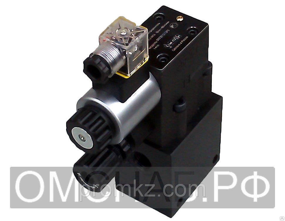 Клапан МКПВ 32/3Т3Р2-В220 аналог 32-10-1-132