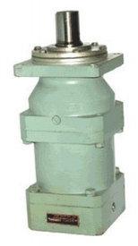 Гидравлика:Гидромоторы:Гидромоторы аксиально-поршневые  Г15:Гидромотор 2Г 15-14 с эл.дв.
